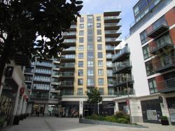 Flat To Let  Dickens Yard Greater London W5