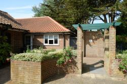 Detached Bungalow To Let  The Vintry East Sussex BN21