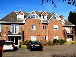 Flat To Let  Chandlers Ford Hampshire SO53