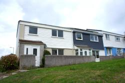 Semi Detached House To Let  Falmouth Cornwall TR11