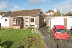 Detached Bungalow For Sale  Falmouth Cornwall TR11