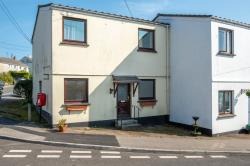 Flat For Sale  Nr Falmouth Cornwall TR11