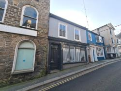Flat To Let  Penryn Cornwall TR10