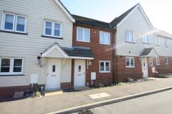 Terraced House To Let  Hawkinge Kent CT18