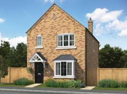 Detached House For Sale  The Swale Lincolnshire DN21