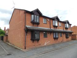 Flat For Sale  Gainsborough Lincolnshire DN21