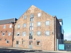 Flat To Let  Gainsborough Lincolnshire DN21