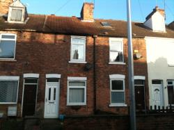 Terraced House To Let  GAINSBOROUGH Lincolnshire DN21