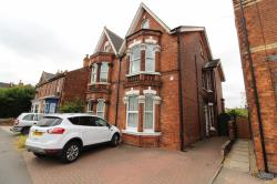 Semi Detached House For Sale  Gainsborough Lincolnshire DN21