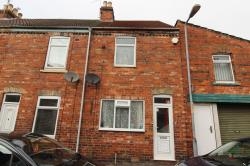 Terraced House For Sale  Gainsborough Lincolnshire DN21