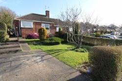 Semi - Detached Bungalow For Sale  Gainsborough Lincolnshire DN21