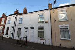 Terraced House For Sale  Scunthorpe Lincolnshire DN15