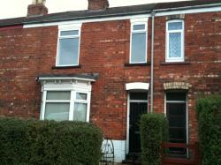 Terraced House To Let  Lincs Lincolnshire DN21
