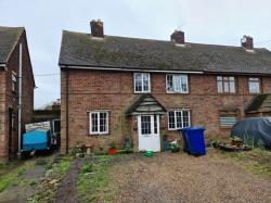 Semi Detached House For Sale  Northorpe Lincolnshire DN21