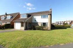 Detached House For Sale  Kirton Lindsey Lincolnshire DN21