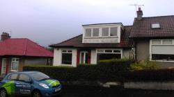 Semi - Detached Bungalow To Let  GIFFNOCK Renfrewshire G46