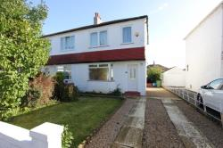Semi Detached House To Let  Glasgow Renfrewshire G46