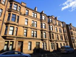 Flat To Let  Whiteinch Glasgow City G14