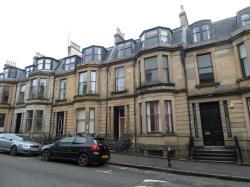 Flat To Let  WOODSIDE Glasgow City G12