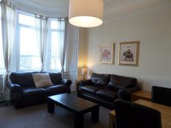 Flat To Let  Maryhill Glasgow City G20