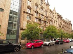 Flat For Sale  Clarence House Glasgow City G5