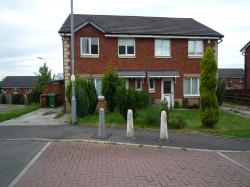 Semi Detached House To Let  Glasgow Glasgow City G20