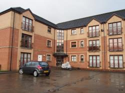 Flat To Let  Muirhead Lanarkshire G69