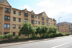 Flat To Let  Kinning Park Glasgow City G41