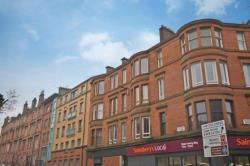 Flat To Let  YORKHILL Glasgow City G11