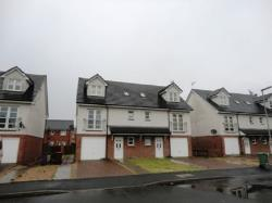 Semi Detached House To Let  Maryhill   Glasgow City G20