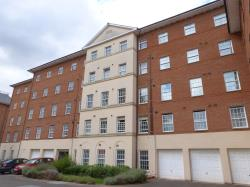 Flat For Sale  Victoria House Gloucestershire GL1
