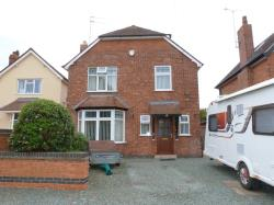 Detached House For Sale  Tuffley Gloucestershire GL4