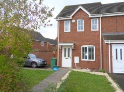 Terraced House To Let  Longlevens Gloucestershire GL2