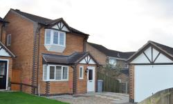 Detached House To Let  Sunningdale Lincolnshire NG31
