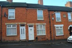 Terraced House To Let  Grantham Lincolnshire NG31