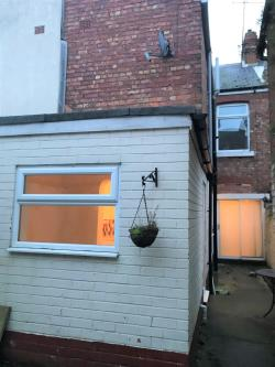 Terraced House To Let  Guisborough Cleveland TS14