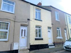 Terraced House For Sale  Brotton Cleveland TS12