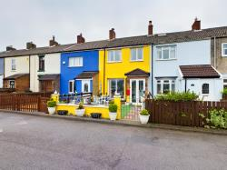 Terraced House For Sale  Boosbeck Cleveland TS12