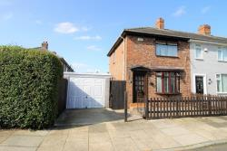 Terraced House To Let  Stockton On Tees Cleveland TS18