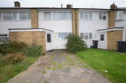Terraced House For Sale  Harlow Essex CM18
