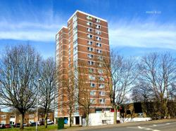 Flat For Sale  Harlow Essex CM18