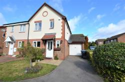 Semi Detached House For Sale Church langley Harlow Essex CM17
