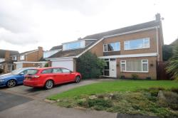 Detached House For Sale  Burbage Leicestershire LE10
