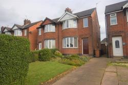 Semi Detached House For Sale  Hinckley Leicestershire LE10