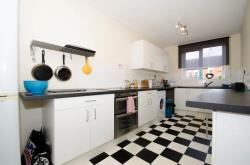 Flat To Let  Ash Lodge Leicestershire LE9