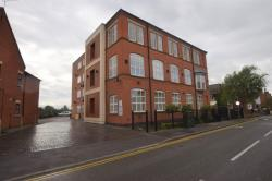 Flat For Sale  Barwell Leicestershire LE9