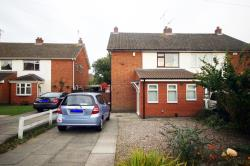 Semi Detached House To Let  Hinckley Leicestershire LE10
