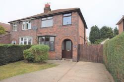 Semi Detached House To Let  Desford Leicestershire LE9