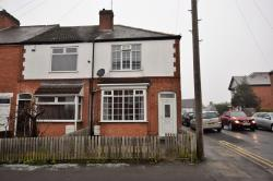 Terraced House To Let  Hinckley  Leicestershire LE10