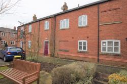 Flat For Sale  Burbage Leicestershire LE10